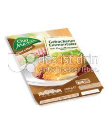 Produktabbildung: Chef Menü Wirt z'Haus Gebackener Emmentaler 200 g