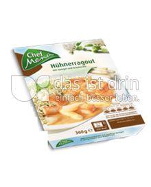 Produktabbildung: Chef Menü Wirt z'Haus Hühnerragout 360 g