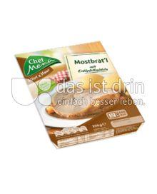 Produktabbildung: Chef Menü Wirt z'Haus Mostbrat'l 350 g