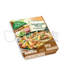 Produktabbildung: Chef Menü Wirt z'Haus Schupfnudel Pfanne 380 g
