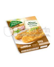 Produktabbildung: Chef Menü Wirt z'Haus Wiener Schnitzel 250 g