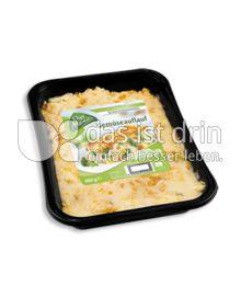 Produktabbildung: Chef Menü Gemüseauflauf 400 g