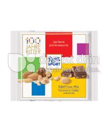 Produktabbildung: Ritter Sport Edel Nuss Mix 100 g