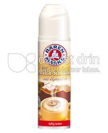 Produktabbildung: Bärenmarke Der Milch-Schaum aus Alpenmilch 250 ml