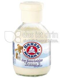 Produktabbildung: Bärenmarke Der Extra Leichte Traum 3 170 g