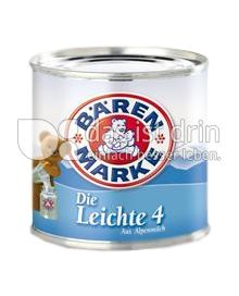 Produktabbildung: Bärenmarke Die Leichte 4 170 g