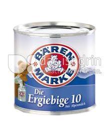 Produktabbildung: Bärenmarke Die Ergiebige 10 170 g