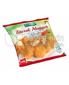 Produktabbildung: Saadet Hähnchen Nuggets 600 g