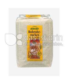 Produktabbildung: Davert Rohrohrzucker 1 kg