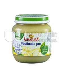 Produktabbildung: Alnatura Pastinake pur 125 g