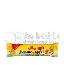 Produktabbildung: Alnatura Banane-Apfel Früchteriegel 25 g