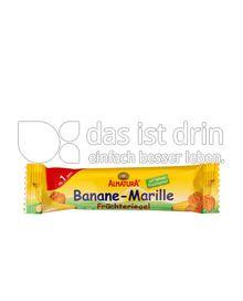 Produktabbildung: Alnatura Banane-Marille Früchteriegel 25 g