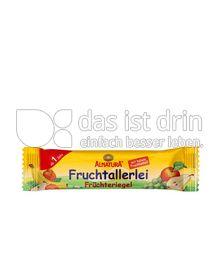 Produktabbildung: Alnatura Fruchtallerlei Früchteriegel 25 g