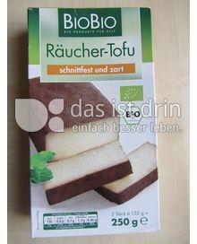 Produktabbildung: BioBio Räucher-Tofu 250 g