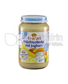 Produktabbildung: Alnatura Fruchtallerlei 190 g
