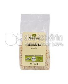 Produktabbildung: Alnatura Mandeln gehackt 100 g
