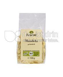 Produktabbildung: Alnatura Mandeln gehobelt 100 g