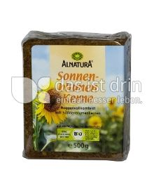 Produktabbildung: Alnatura Sonnenblumenkernebrot 500 g