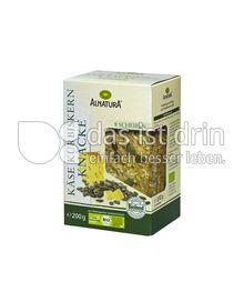 Produktabbildung: Alnatura Käse-Kürbiskern Knäcke 200 g