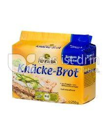 Produktabbildung: Alnatura Knäcke-Brot Roggen & Dinkel 250 g