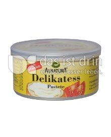 Produktabbildung: Alnatura Delikatess Pastete 125 g