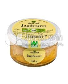Produktabbildung: Alnatura Jagdwurst 160 g