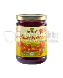 Produktabbildung: Alnatura Sauerkirsche 420 g