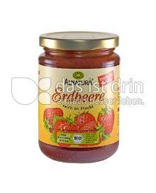 Produktabbildung: Alnatura Erdbeere 420 g