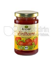 Produktabbildung: Alnatura Erdbeere 250 g