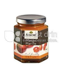 Produktabbildung: Alnatura Mango Marille Sélection 200 g