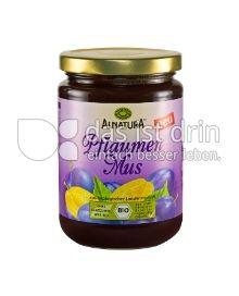 Produktabbildung: Alnatura Pflaumen Mus 450 g