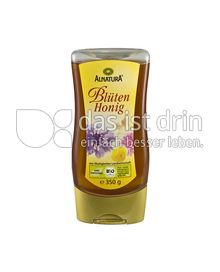 Produktabbildung: Alnatura Blüten Honig 350 g