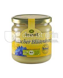 Produktabbildung: Alnatura Deutscher Blütenhonig 500 g