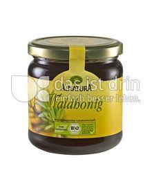 Produktabbildung: Alnatura Waldhonig 500 g