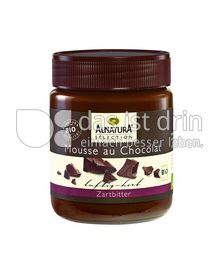 Produktabbildung: Alnatura Sélection Mousse au Chocolat 210 g