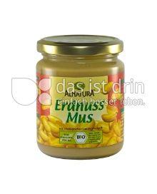 Produktabbildung: Alnatura Erdnuss Mus 250 g