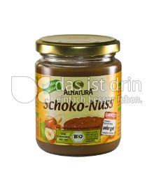 Produktabbildung: Alnatura Schoko-Nuss 500 g