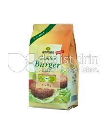 Produktabbildung: Alnatura Gemüse Burger 210 g