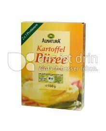 Produktabbildung: Alnatura Kartoffel Püree 160 g