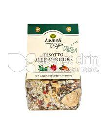 Produktabbildung: Alnatura Risotto alle Verdure 250 g