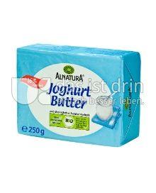 Produktabbildung: Alnatura Joghurt Butter 250 g
