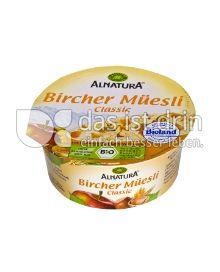 Produktabbildung: Alnatura Bircher Müesli Classic 125 g