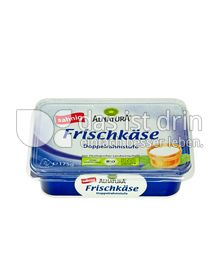 Produktabbildung: Alnatura Frischkäse sahnig 175 g
