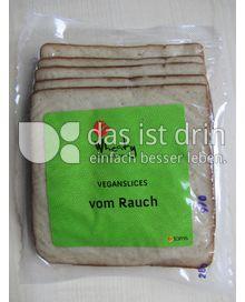 Produktabbildung: Wheaty Veganslices vom Rauch 100 g
