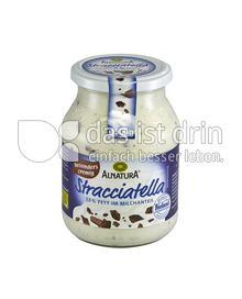 Produktabbildung: Alnatura Stracciatella Joghurt 500 g