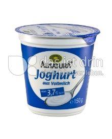 Produktabbildung: Alnatura Joghurt aus Vollmilch 150 g
