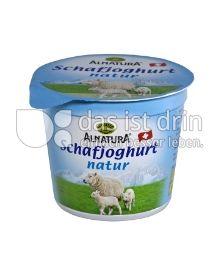 Produktabbildung: Alnatura Schafjoghurt natur 120 g
