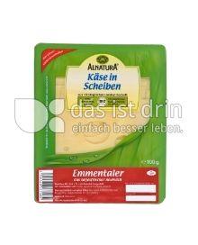 Produktabbildung: Alnatura Emmentaler 100 g