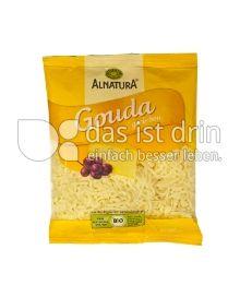 Produktabbildung: Alnatura Gouda gerieben 150 g