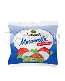 Produktabbildung: Alnatura Mozzarella 220 g